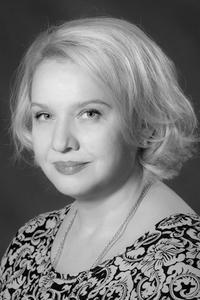Biografia Mariny Brusnikina