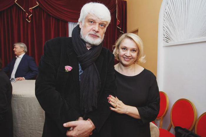 Marina Brusnikina Ředitelka