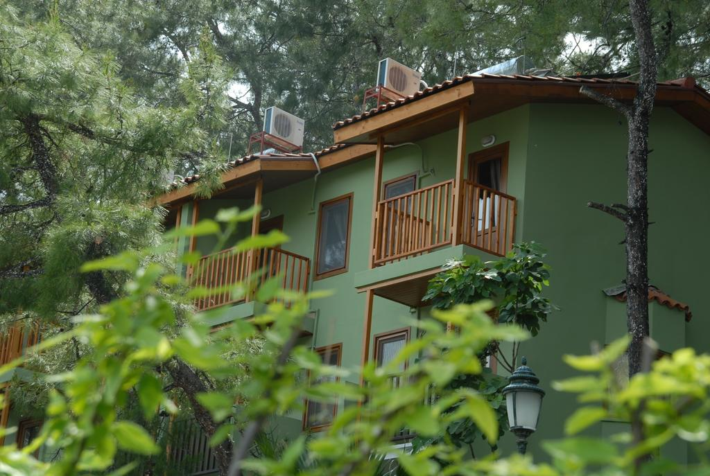Odvojeni bungalov