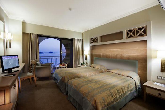 recensioni per marmaris resort deluxe hotel