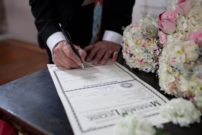 esempio di contratto matrimoniale