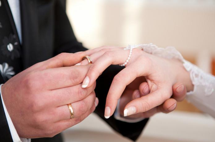 brak i obitelj