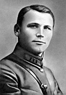 Биография на маршал Конев