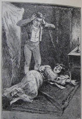 junaci maskenbala Lermontova