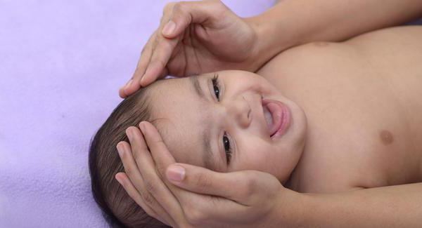 масаж за плоски крака при дете