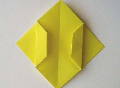 tulipano origami