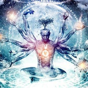 мисаона форма и материјализација мисли
