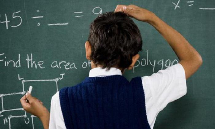 математически трикове за степен 5