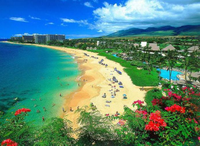 Isola di Maui