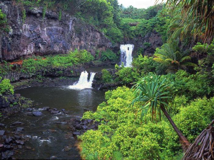 Attrazioni dell'isola di Maui