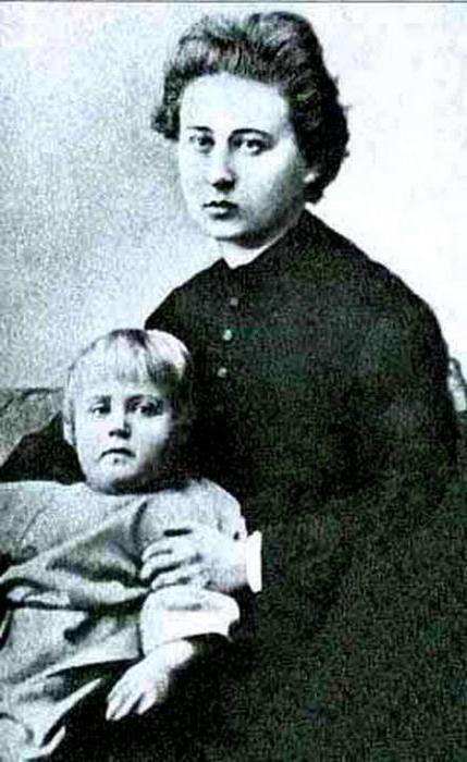 Vološin Maksimilijan A. stihovi