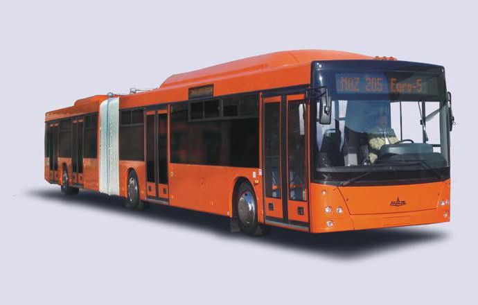 градски автобус