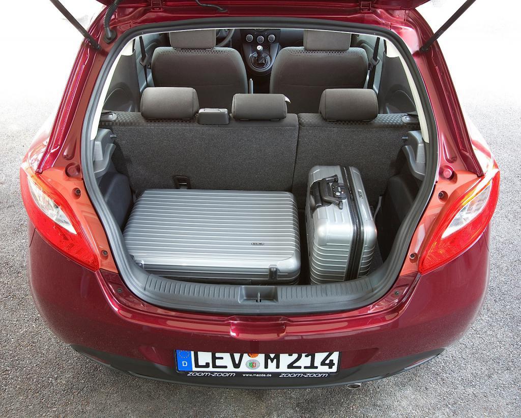 foto auto Mazda