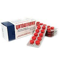 upute za uporabu citoflavina