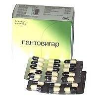 Medicina di Pantovigar