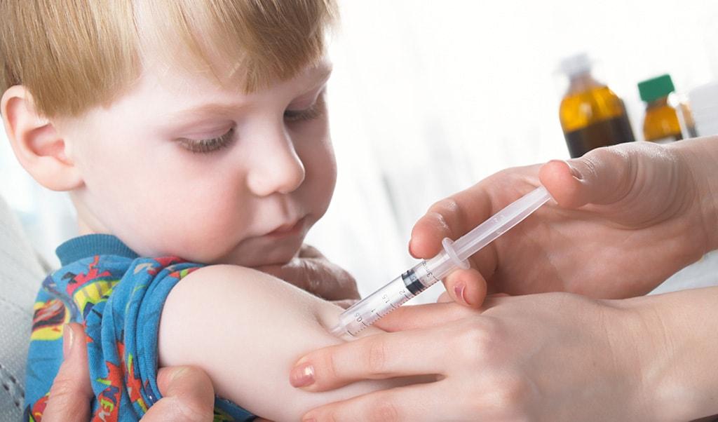 Kako se primjenjuje cjepivo protiv ospica