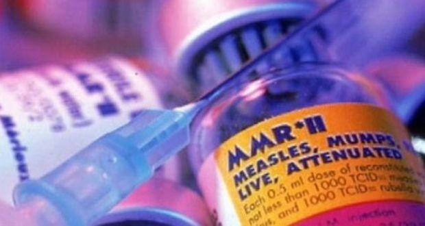 Cjepivo protiv ospica