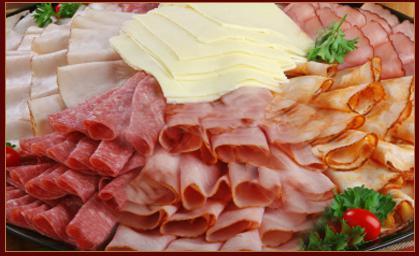 taglio di carne