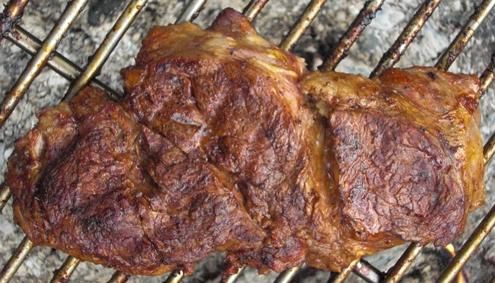 месо у рерни