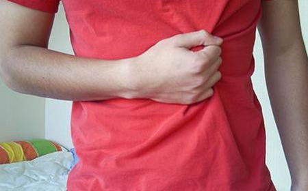 Ernia dell'esofago