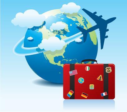 získat zdravotní pojištění pro cestování do zahraničí