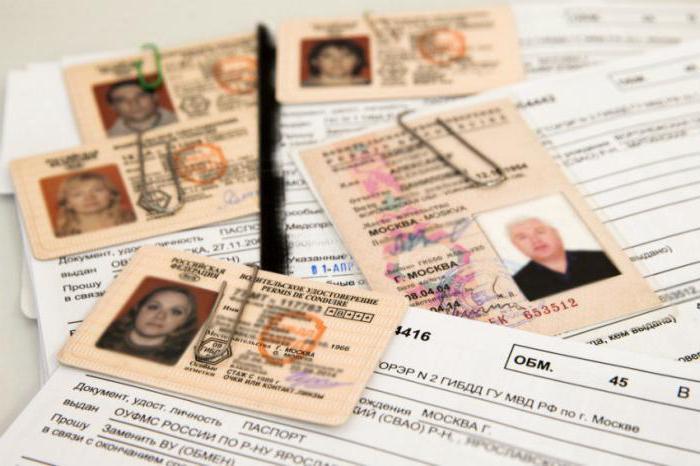 dobiti liječničku potvrdu za zamjenu vozačke dozvole