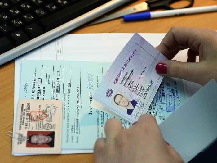 Trebam li liječničku potvrdu za zamjenu vozačke dozvole?