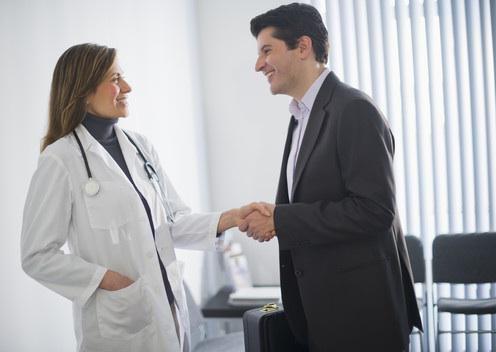 medicinski predstavnici