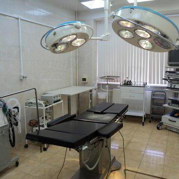 165 unit medyczny na kashirke