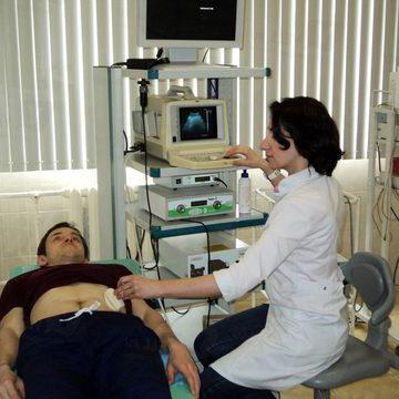 poliklinika medyczna 165