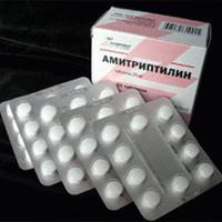 farmaco amitriptilina