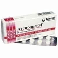 atenolol nikomed istruzioni per l'uso