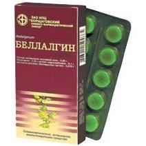 Bellalgin navodila za uporabo