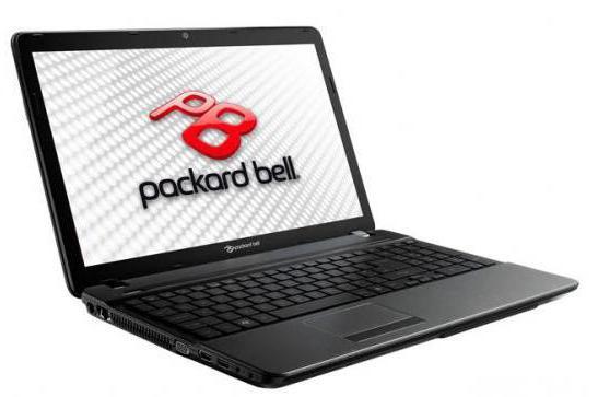 Packard Bell P5WS0
