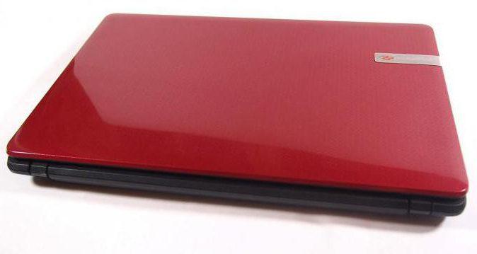 packard bell p5ws0 laptop