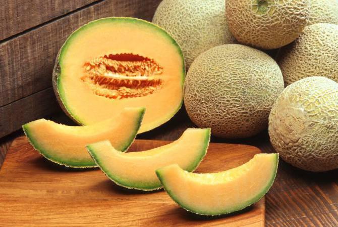 Dieta di melone per la perdita di peso