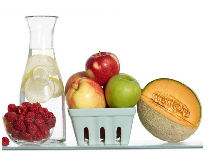 Recensioni di dieta di melone