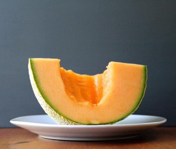 Dieta di melone meno 10 kg a settimana