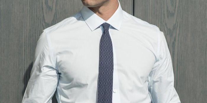 dopasowana koszula