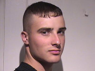 taglio di capelli sport canadese