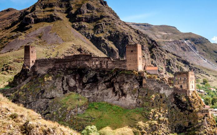 Turchi meskheti