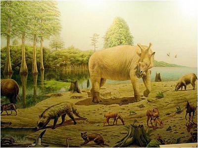 Мезозойска ера