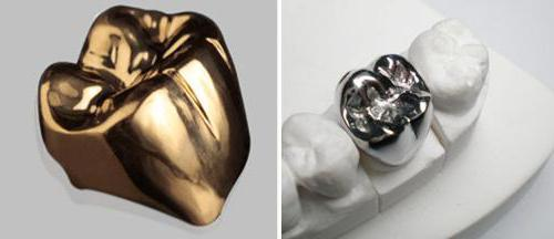 металне круне са прскањем