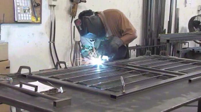 заваривање метала Цена