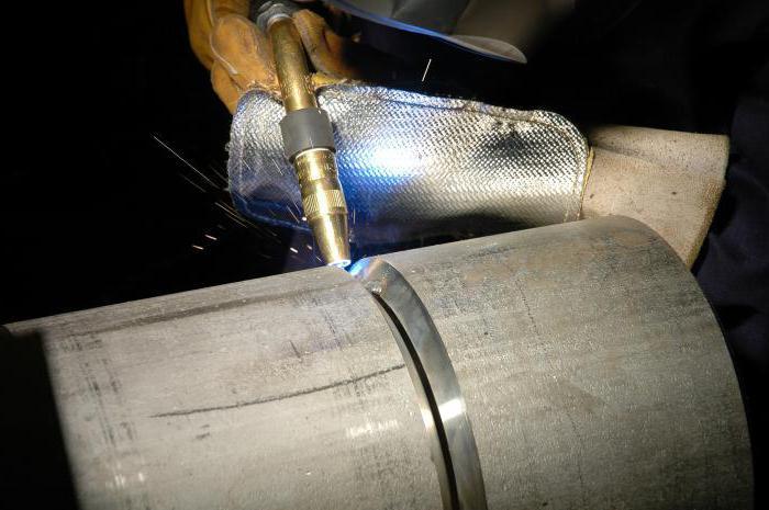 варење и сечење метала