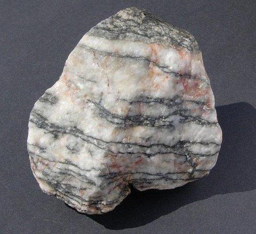 jak powstają skały metamorficzne