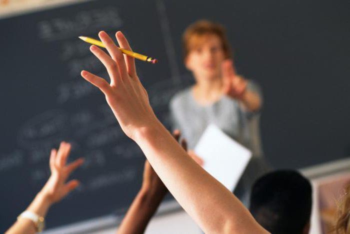 Lekce jako forma organizace školení