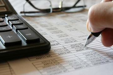 esempio di analisi finanziaria