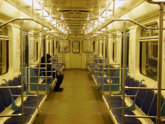 новиј метро Низхни Новгород метро