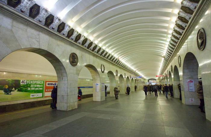 Технологичен институт на метрото